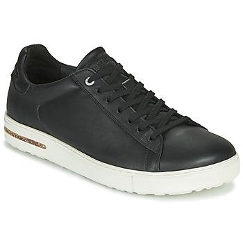 Topánky Muži Derbie Birkenstock BEND LOW Čierna