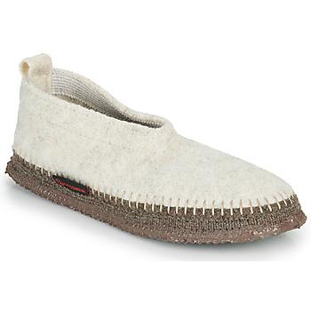 Topánky Ženy Papuče Giesswein TEGERNAU Béžová