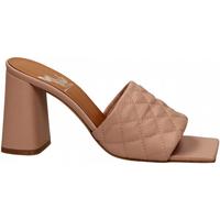 Topánky Ženy Sandále Mivida CHIFFON nude