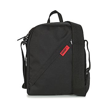 Tašky Muži Vrecúška a malé kabelky Puma City Portable Čierna / Červená