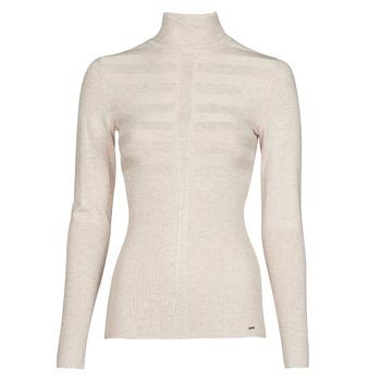 Oblečenie Ženy Svetre Morgan MENTOS Béžová