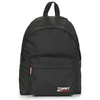 Tašky Ruksaky a batohy Tommy Jeans TJM CAMPUS BOY BACKPACK Čierna