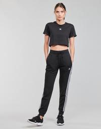 Oblečenie Ženy Tepláky a vrchné oblečenie adidas Originals SLIM PANTS Čierna