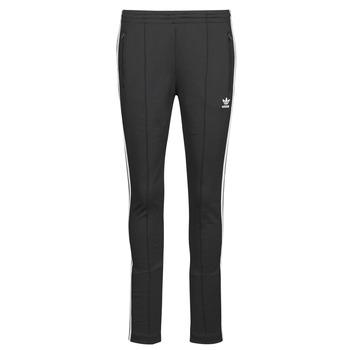Oblečenie Ženy Tepláky a vrchné oblečenie adidas Originals SST PANTS PB Čierna