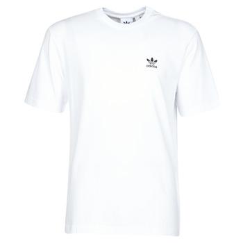 Oblečenie Muži Tričká s krátkym rukávom adidas Originals B+F TREFOIL TEE Biela