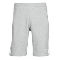 Oblečenie Muži Šortky a bermudy adidas Originals 3-STRIPE SHORT Šedá