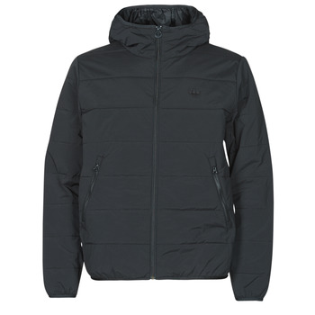Oblečenie Muži Vyteplené bundy adidas Originals LW ZT TRF HOODY Čierna
