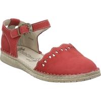 Topánky Ženy Sandále Josef Seibel Sofie 36 Červená
