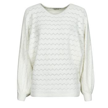 Oblečenie Ženy Svetre Molly Bracken T1302H20 Béžová