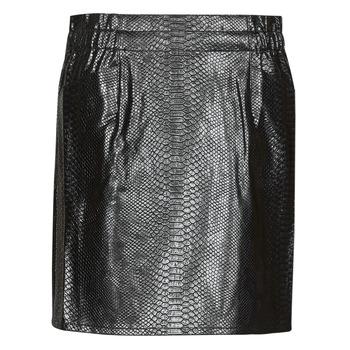 Oblečenie Ženy Sukňa Molly Bracken T1141H20 Čierna