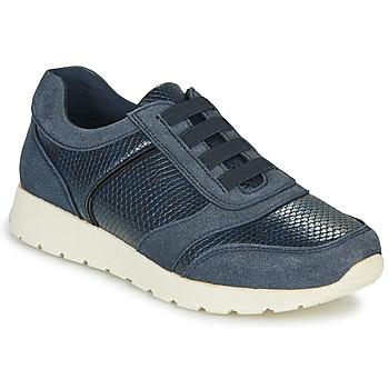 Topánky Ženy Nízke tenisky Damart 63737 Modrá
