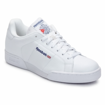 Topánky Nízke tenisky Reebok Classic NPC II Biela