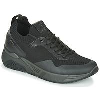 Topánky Muži Nízke tenisky IgI&CO UOMO SETUP GTX Čierna