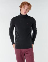 Oblečenie Muži Svetre Teddy Smith P-LOKI Čierna