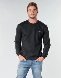 Oblečenie Muži Mikiny Teddy Smith S-NARK RC Čierna