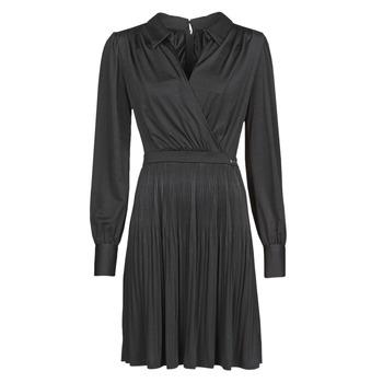 Oblečenie Ženy Krátke šaty Marciano PLAYA DRESS Čierna