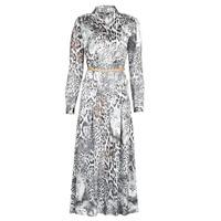 Oblečenie Ženy Krátke šaty Marciano ROYAL FELIN DRESS Viacfarebná