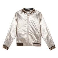 Oblečenie Dievčatá Bundy  Chipie 8R40014-78 Medená