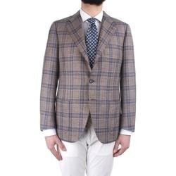 Oblečenie Muži Saká a blejzre Cesare Attolini S19MA44 M21 Multicolor