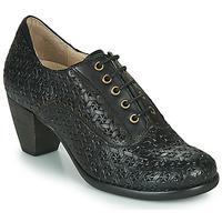 Topánky Ženy Nízke čižmy Casta AGILA Čierna