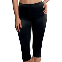 Oblečenie Ženy Legíny Anita Active 1693-001 Čierna