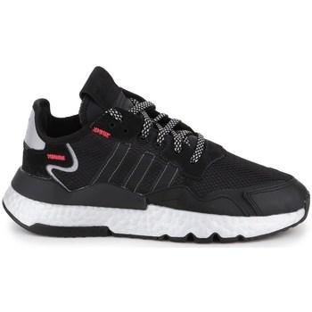 Topánky Ženy Fitness adidas Originals Nite Jogger Čierna