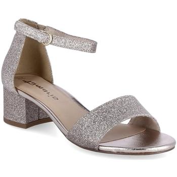 Topánky Ženy Sandále Tamaris 112821524960 Zlatá