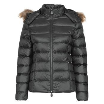 Oblečenie Ženy Vyteplené bundy JOTT LUXE Čierna