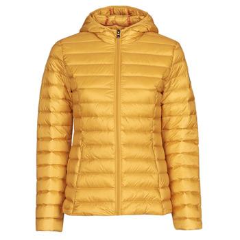 Oblečenie Ženy Vyteplené bundy JOTT CLOE Žltá