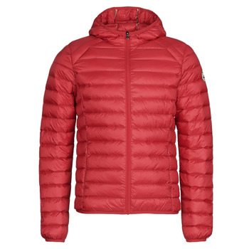 Oblečenie Muži Vyteplené bundy JOTT NICO Červená