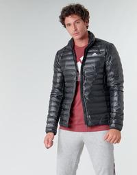 Oblečenie Muži Vyteplené bundy adidas Performance Varilite Jacket Čierna