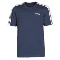 Oblečenie Muži Tričká s krátkym rukávom adidas Performance E 3S TEE Ink