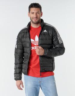 Oblečenie Muži Vyteplené bundy adidas Performance ESS DOWN JACKET Čierna