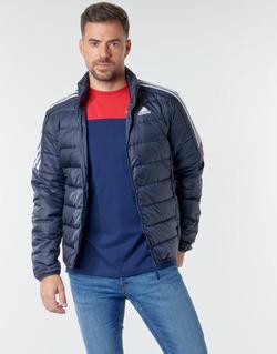 Oblečenie Muži Vyteplené bundy adidas Performance ESS DOWN JACKET Ink