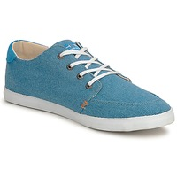 Topánky Muži Nízke tenisky Hub Footwear BOSS HUB Modrá / Biela