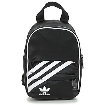 Tašky Ženy Ruksaky a batohy adidas Originals BP MINI Čierna