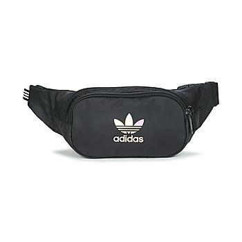 Tašky Ľadvinky adidas Originals ESSENTIAL WAIST Čierna