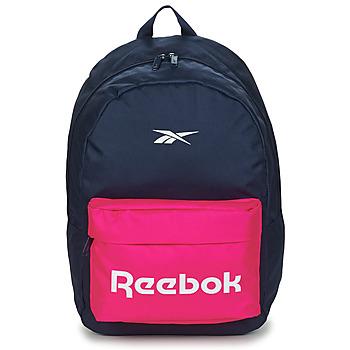 Tašky Dievčatá Ruksaky a batohy Reebok Classic ACT CORE LL BKP Modrá