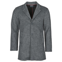 Oblečenie Muži Kabáty Petrol Industries JACKET WOOL Šedá