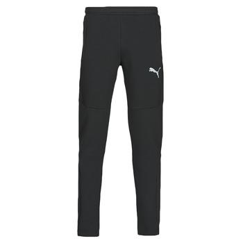 Oblečenie Muži Tepláky a vrchné oblečenie Puma EVOSTRIPE PANTS Čierna