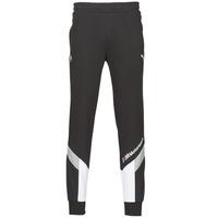 Oblečenie Muži Tepláky a vrchné oblečenie Puma BMW MMS MCS SWEAT PANTS SLIM FIT Čierna