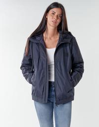 Oblečenie Ženy Bundy  Diesel J-CARSON-KA Modrá