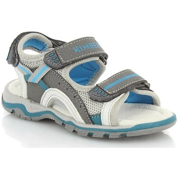 Topánky Chlapci Sandále Kimberfeel TAKAO Gris