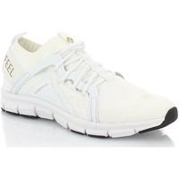 Topánky Ženy Fitness Kimberfeel RAISKO Blanc