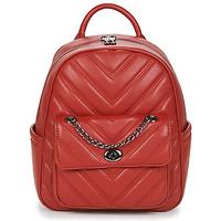 Tašky Ženy Ruksaky a batohy David Jones CM5863 Červená