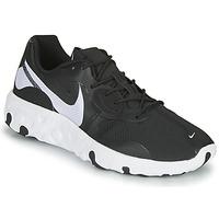 Topánky Muži Nízke tenisky Nike RENEW LUCENT 2 Čierna / Biela