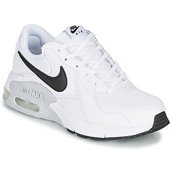 Topánky Ženy Nízke tenisky Nike AIR MAX EXCEE Biela / Čierna