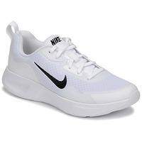 Topánky Ženy Univerzálna športová obuv Nike WEARALLDAY Biela / Čierna