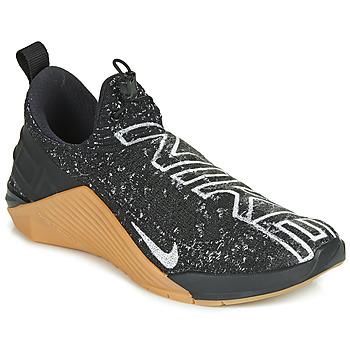 Topánky Muži Fitness Nike REACT METCON Čierna