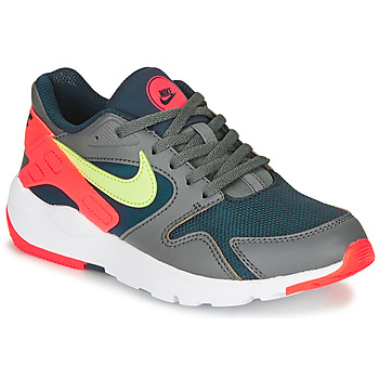Topánky Chlapci Nízke tenisky Nike LD VICTORY GS Modrá / Žltá / Červená